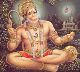 Hanumad Ramayana | 1249566