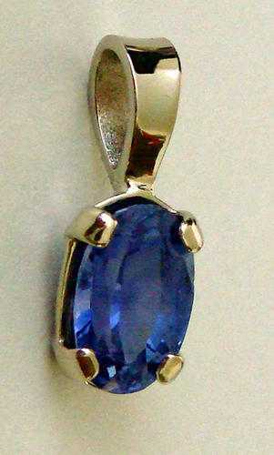 Image result for blue sapphire pendant