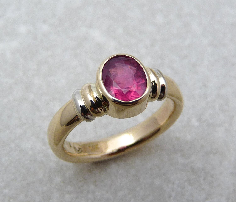Sterling Silver Pearl Rings  Men Silver Pearl Rings  Finger Silver Pearl  Ring  White Pearl Ring Astrology
