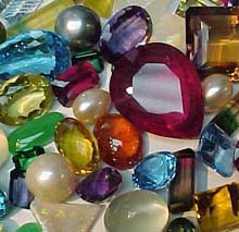 Prescribing A Gemstone To Ward Off Any Planetary Afflictions In Birth Chart Of